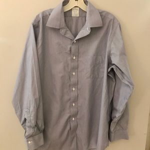 Brooks Brothers - Milano button down shirt